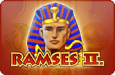 Рамзес 2 - автомат клуба Вулкан